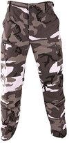 Propper Men's Uniform Gear BDU Trouser Ripstop Long
