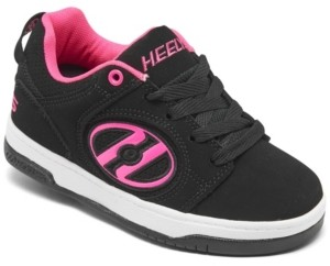 Heelys Little Girls Voyager Wheeled Skate Casual Sneakers from Finish Line