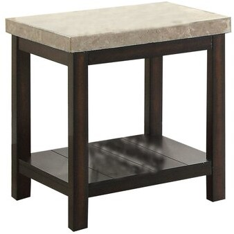 Marble Top End Table Shop The World S Largest Collection Of Fashion Shopstyle