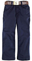 Ralph Lauren Little Boys 2T-7 Suffield Chino Pants