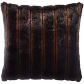"Sweet Dreams Faux-Fur Pillow, 18""Sq."