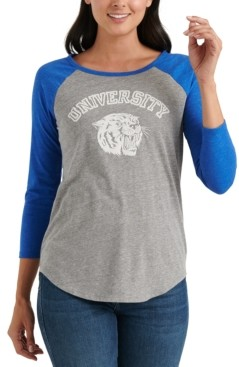 Lucky Brand University Graphic T-Shirt
