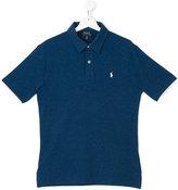 Polo Ralph Lauren classic polo shirt - kids - Cotton - 2 yrs