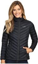 Mountain Hardwear Micro Ratio Down Jacket Women's Coat
