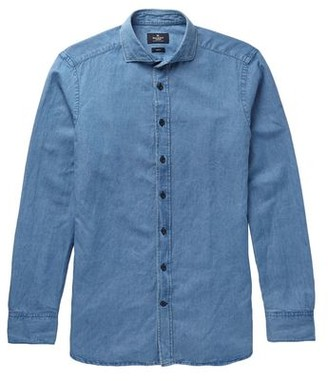 Hackett Denim shirt