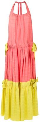 Clube Bossa Wocky maxi dress