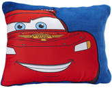 Crown Crafts Cars Toddler Pillow