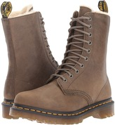 Dr. Martens 1490 FL 10-Eye Boot