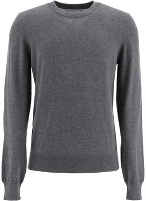 Maison Margiela Round Neck Sweater