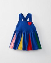 Baby The Rainbow Jumper In Organic Cotton