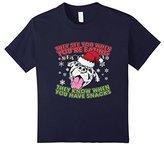 Women's Christmas Pitbull Lover Gifts - Pitbull Christmas sweater Large