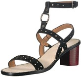 Joie Women's Medalca Heeled Sandal
