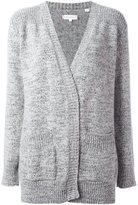 Chinti and Parker flecked marl cardigan