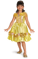 Disguise Belle Sparkle Classic Dress-Up Outfit - Kids