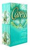 Gardenia Caress Beauty Bar, Emerald Rush 4 oz, 6 Bar