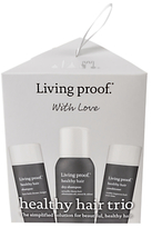 Living Proof Healthy Hair Trio Haircare Gift Set