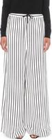 McQ by Alexander McQueen Japan twill wide-leg trousers