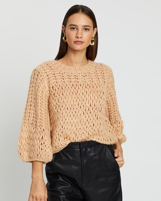 Gestuz Sahargz Pullover