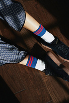 Hansel From Basel x Free People Womens PERSPECTIVE CREW SOCK