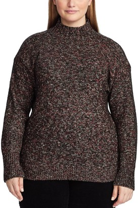 Chaps Plus Size Sweater