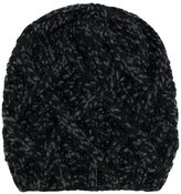 Antonia Zander melange knit hat
