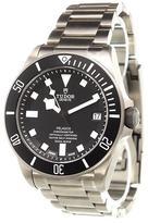 Tudor 'Pelagos' analog watch