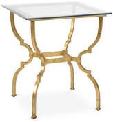 Chelsea House Sumner Side Table - Gold