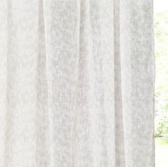 Cara Croft Collection Slot Top Voile Panel