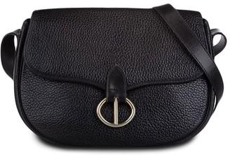 Christian Dior Pre-Owned Buckled Satchel Bag