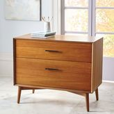 Mid-Century Lateral File