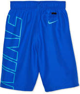"Nike Core Breaker 6"" Volley Swim Trunks, Little Boys"