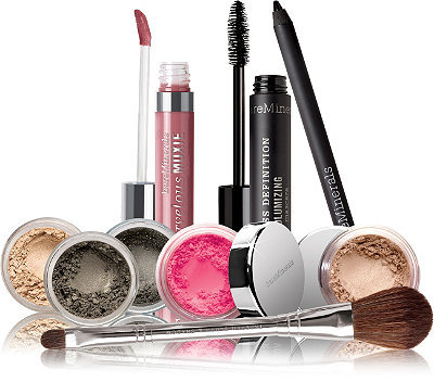 bareMinerals Simply Irresistible