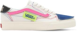Vans Ua Th Diy Lo Vlt Lx Sneakers