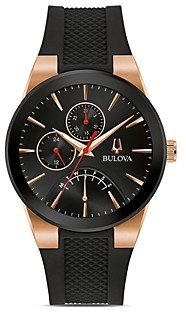 Bulova Futuro Watch, 41mm