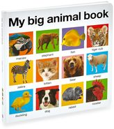 """My Big Animal Book"" Board Book by Roger Priddy"