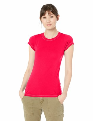 Velvet by Graham & Spencer Women's Kylo Gauzy Whisper t-Shirt