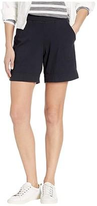 Fresh Produce 7 Key Largo Shorts (Black) Women's Shorts