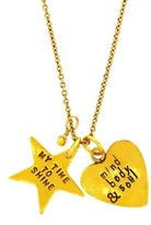 Alisa Michelle My Time To Shine Necklace