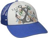 O'Neill Women's Scenic Point Trucker Hat