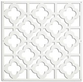Wallpops Honeycomb Set Of 8 Room Panels