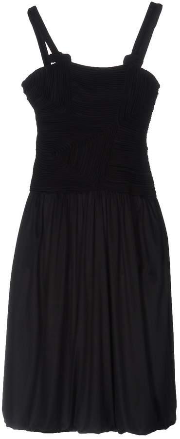 Sophia Kokosalaki Knee-length dresses
