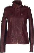 Gianfranco Ferre Leather outerwear