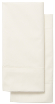 Frette Luxe Percale Pillowcases (Set of 2)