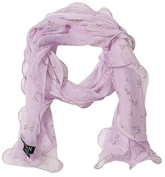 Lauren Ralph Lauren Daria (Lavender Mist) Scarves