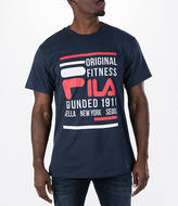 Fila Men's Original Fitness T-Shirt