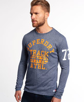 Superdry Trackster Long Sleeve T-shirt