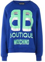 Moschino Boutique Sweatshirt