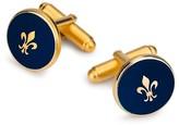 Benson & Clegg Fleur-de-Lis Cufflinks