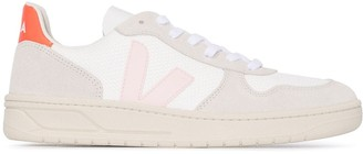 Veja V10 lace-up sneakers