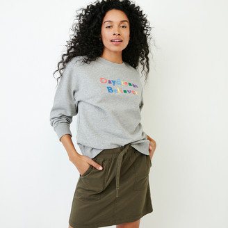 Roots Kinkora Crew Sweatshirt